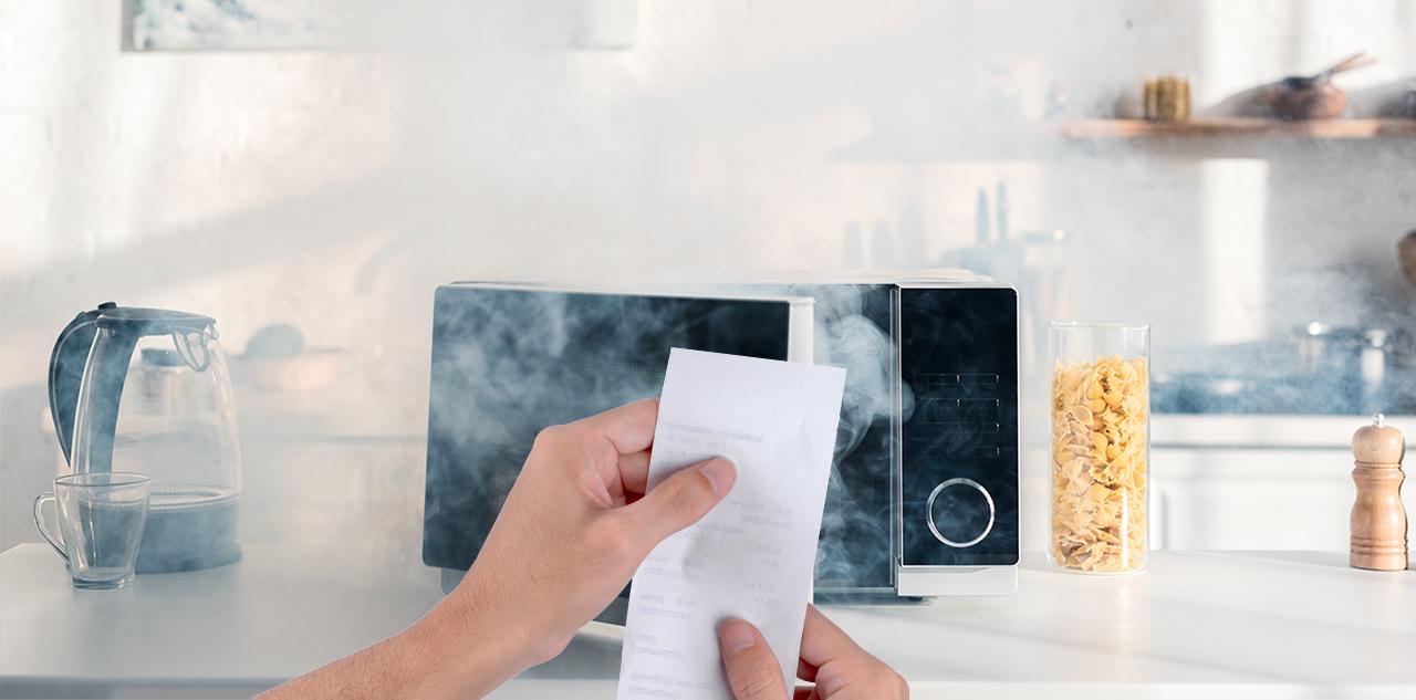 Už netreba papierový bloček